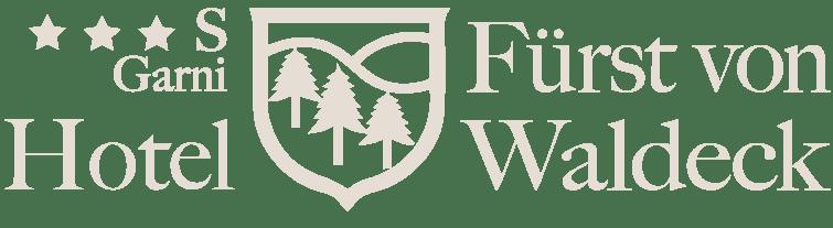 Logo Hotel Fürst von Waldeck Willingen