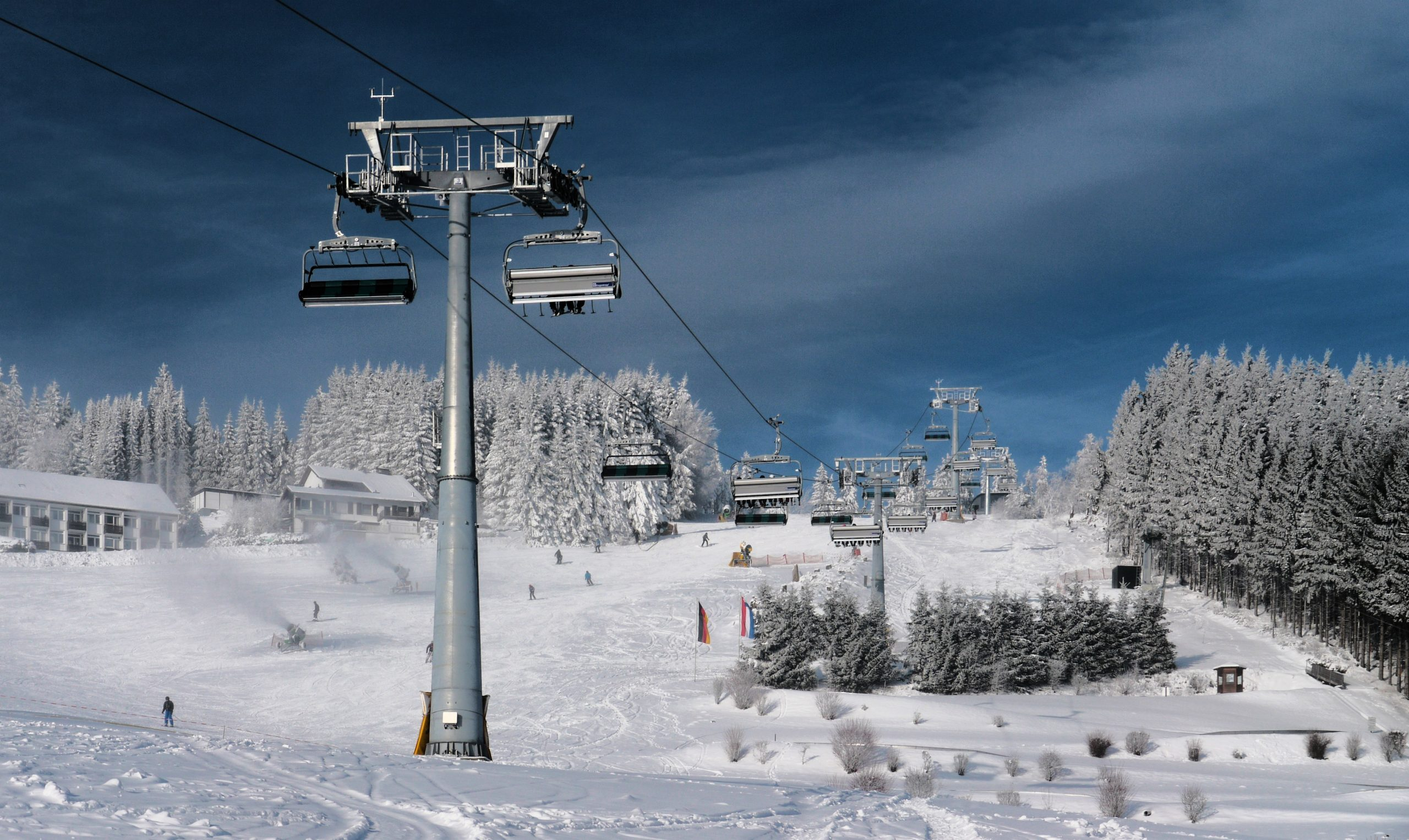 Willingen Skigebiet