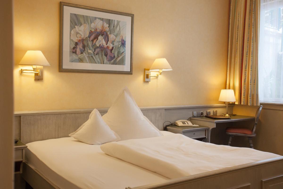 Einzelzimmer - Hotel Fürst von Waldeck