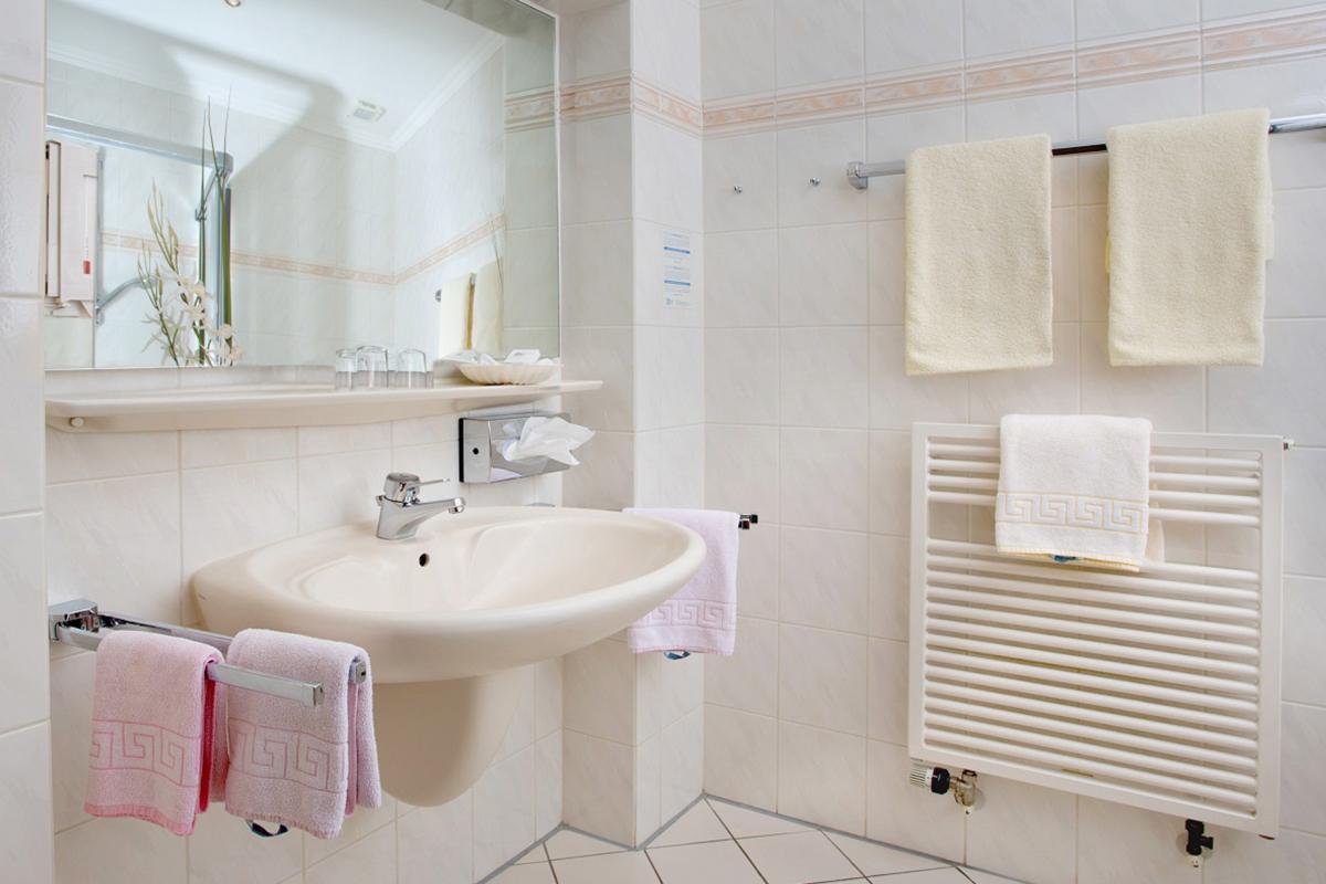 Doppelzimmer Classic - Hotel Fürst von Waldeck